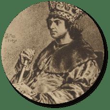 Aleksander Jagiellończyk (1461-1506)