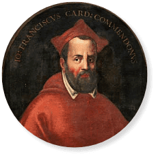 Giovanni Francesco Commendone (1523-1584)