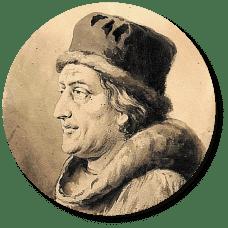 Jan Długosz (1415-1480)