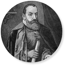 Jan Kochanowski (ok. 1530-1584)