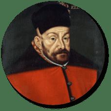 Stefan Batory (1533-1583)