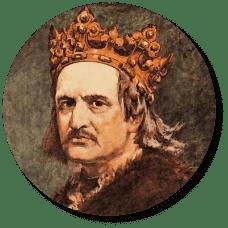 Władysław II Jagiełło (ok. 1351 lub 1361 - 1434)