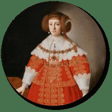Cecylia Renata Habsburżanka (1611-1644)