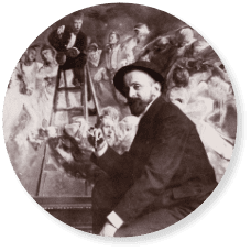 Jacek Malczewski (1854-1929)