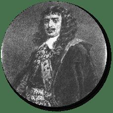 Jan II Kazimierz Waza (1609-1672)