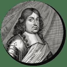 Karol X Gustaw (1622-1660)