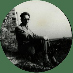 Spacer po zamku z Adamem Bednarczykiem - opowieści o iłżeckim regionaliście